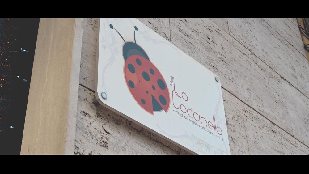 La Coccinella, le idee - Spot Commerciale