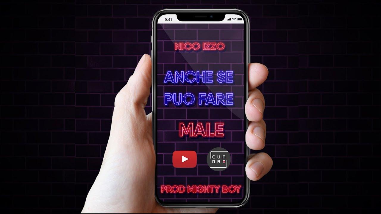 Anche se Puo fare Male - lyrics - Nico Izzo