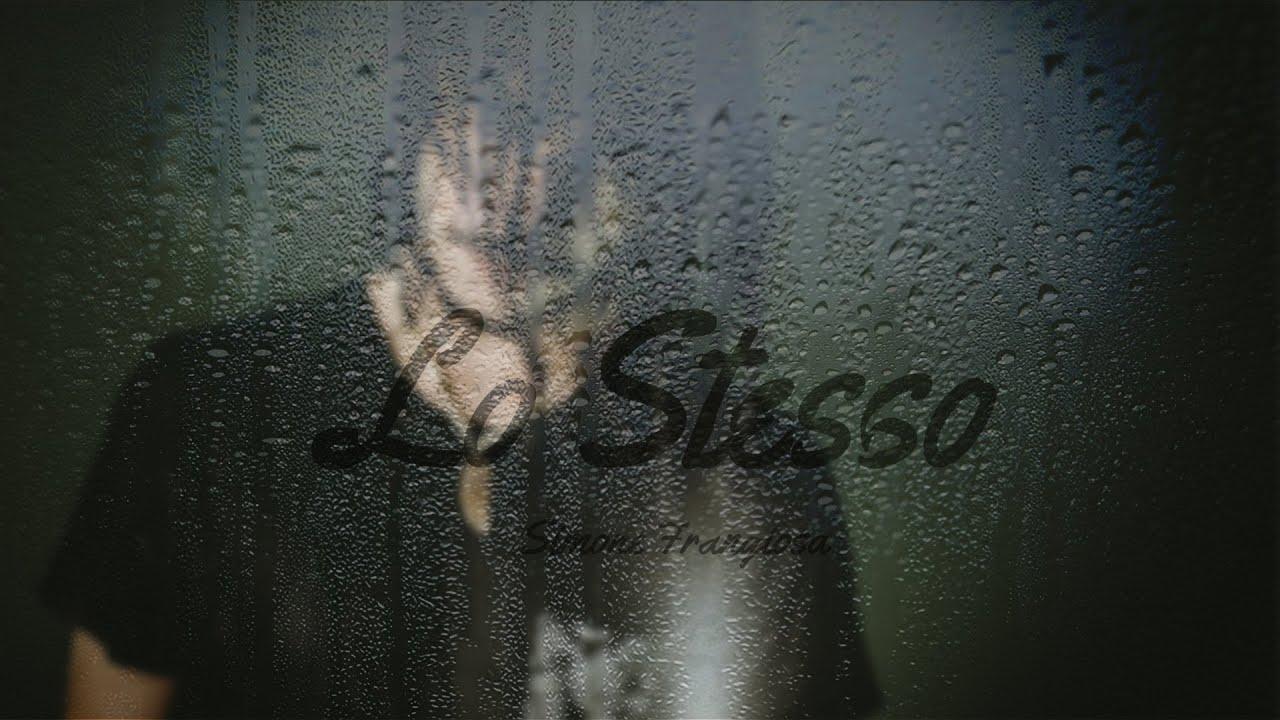 Lo Stesso - Simone Frangiosa